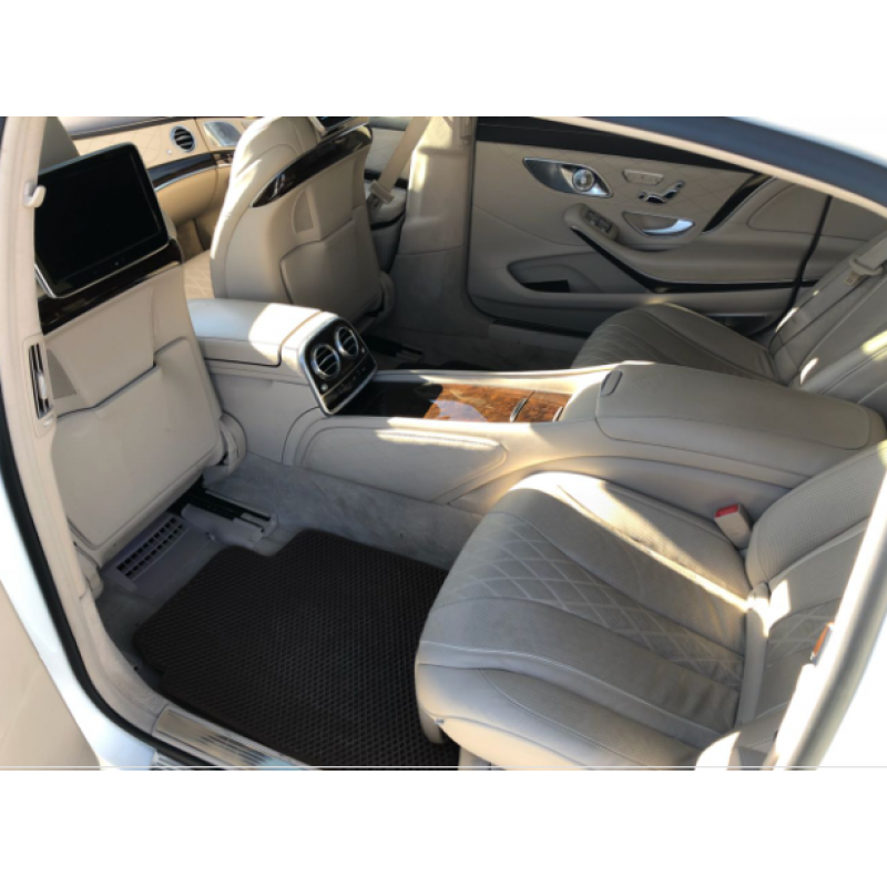 Mercedes S-Classe Maybach 2015
