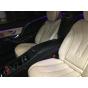 Mercedes S-Classe Maybach 2018 белый салон - фото 5