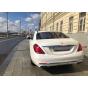 Mercedes S-Classe Maybach 2017 белый - фото 3