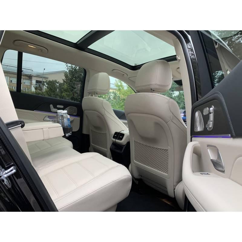 Mercedes GLS 2021